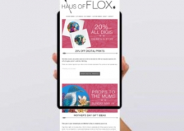 Flox's May Newsletter