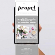 Propel-Newsletter