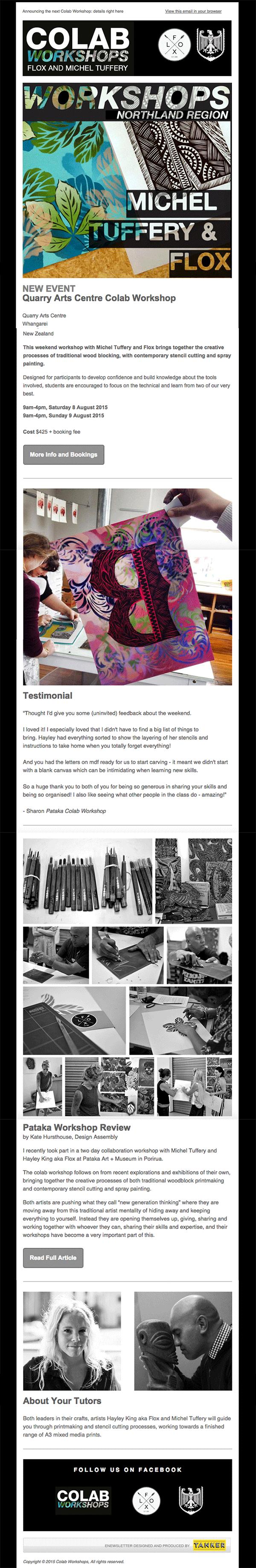 Colab-Workshop-newsletter