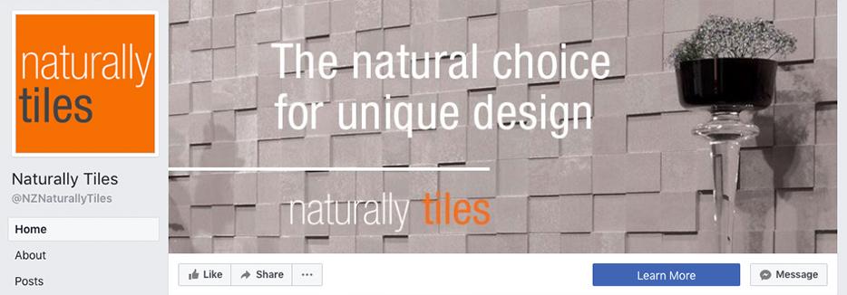 Naturally Tiles Social