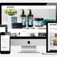 Propel Brands website by Tanker Creative
