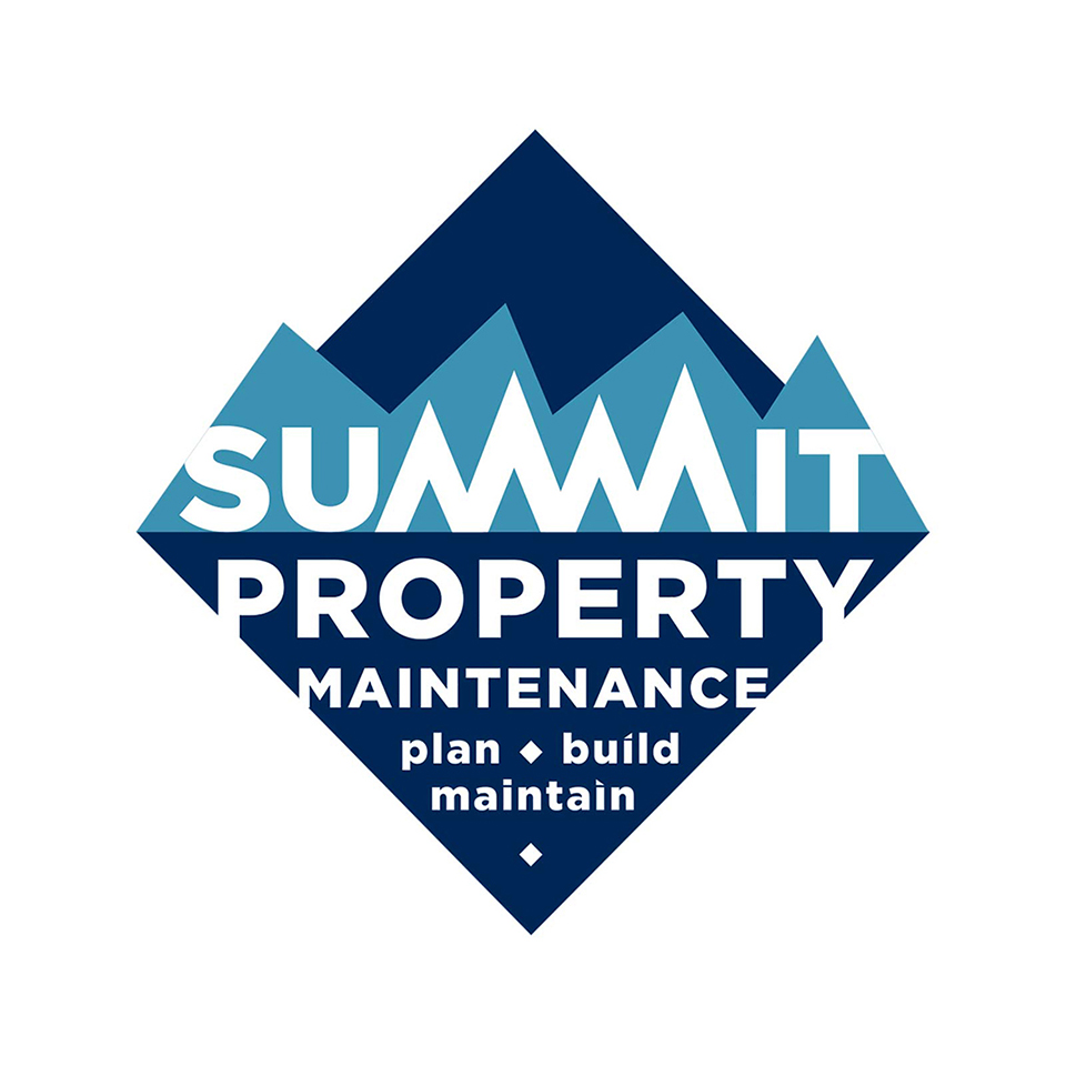 Summit Property Maintenance Logo