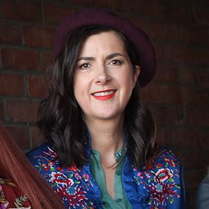 Katherine English