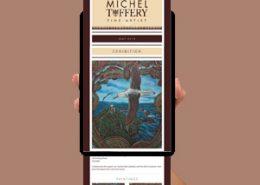 Michel Tuffery Mailchimp Newsletter 0519