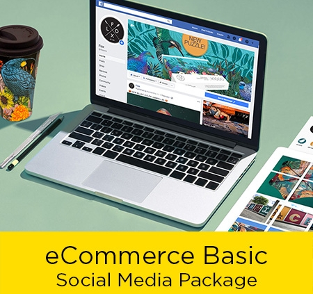 TAN ecommerce basic package