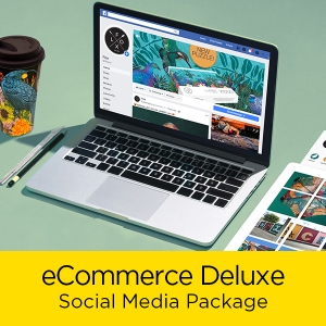 Tanker eCommerce Deluxe package