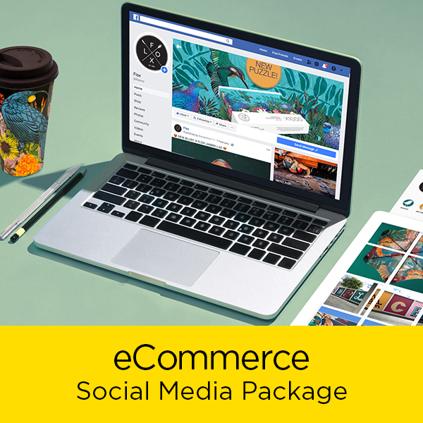 Tanker eCommerce Package