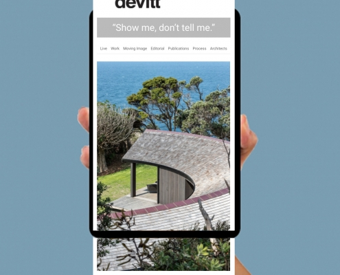 Simon Devitt Photographer Mailchimp Newsletter May 2020