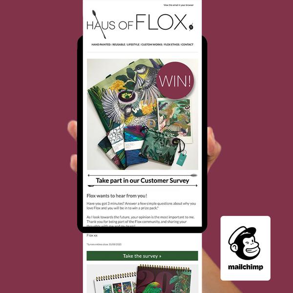 Flox Survey 2020