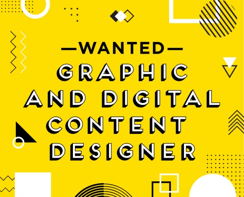 Tanker Creative Graphic and Digital Content Designer