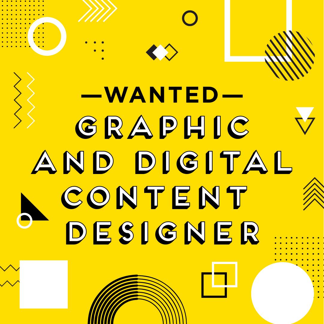 Tanker Creative Graphic and Digital Content Designer