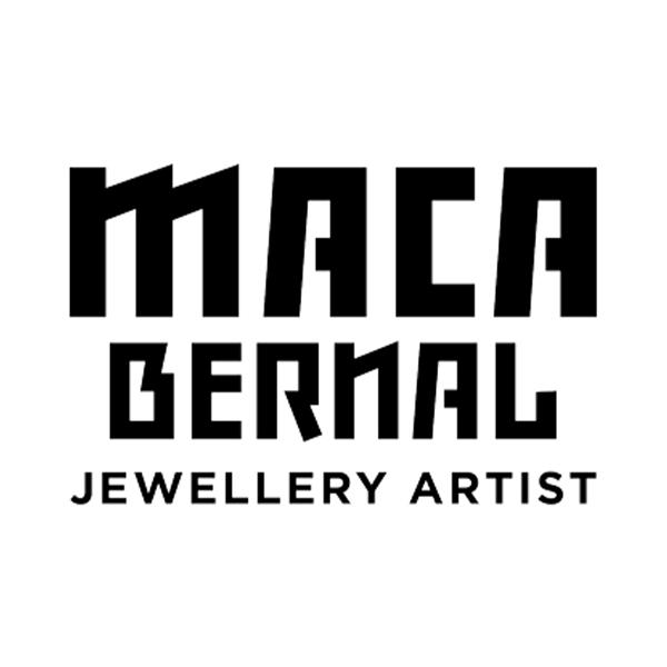 Maca Bernal Jewellery Artist