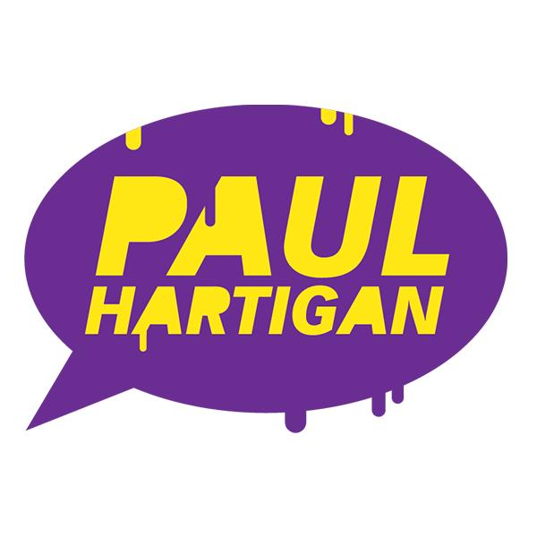 Paul Hartigan