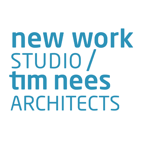 New Work Studio / Tim Nees Architects